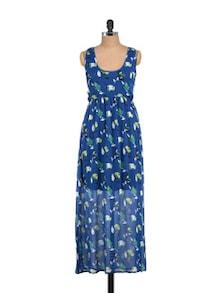 Victoria Maxi Dress - STREET 9