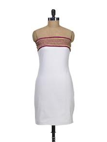 Pristine Dress - Schwof