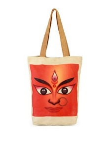 Durga Canvas Bag - The House Of Tara