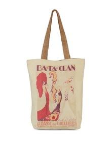 Burlesque Handbag - The House Of Tara