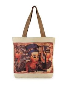 Antique Pharaoh Handbag - The House Of Tara