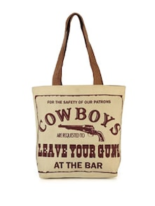 Cowboys Handbag - The House Of Tara