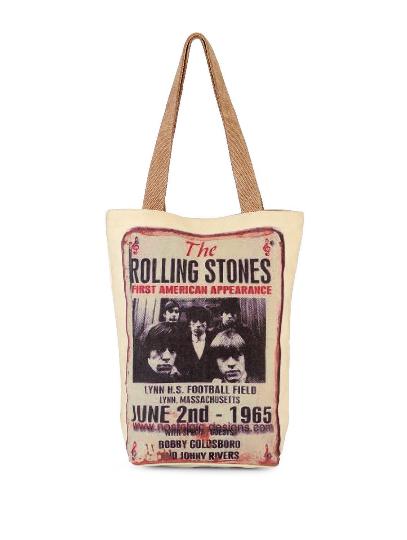 Rolling Stones Handbag - The House Of Tara