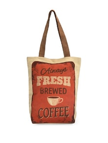 Fresh Brewed Coffee Bag - The House Of Tara