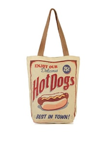 Hot Dogs Handbag - The House Of Tara