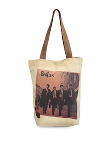 The Beatles Band Handbag - The House Of Tara