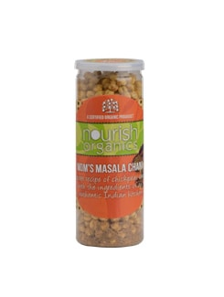 Mom's Masala Chana - Nourish Organics