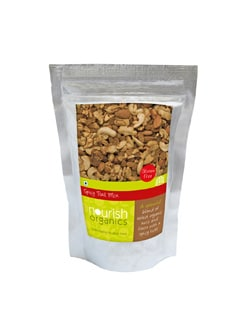 Spicy Trail Mix - Nourish Organics