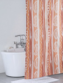 Printed Shower Curtain - Freelance