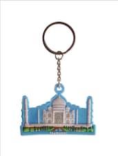 Taj Mahal Keychain - The Bombay Store