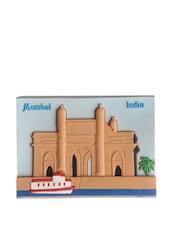 Mumbai Gateway Of India Magnet - The Bombay Store