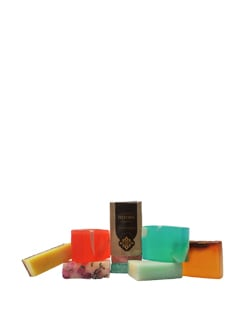 Sampler Pack - NYASSA