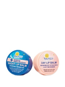 Day and Night Lip Balm - RevAyur