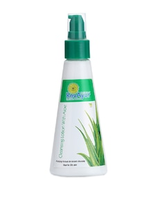Cleansing Lotion With Aloe - RevAyur