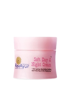 Soft Day & Night Cream - RevAyur