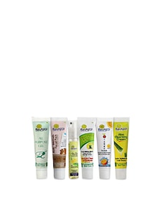 Soothing Facial Kit For Sensitive Skin - RevAyur