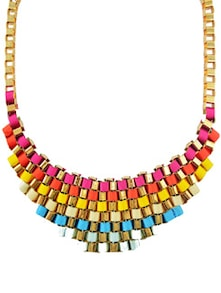 Crazy Chic Necklace