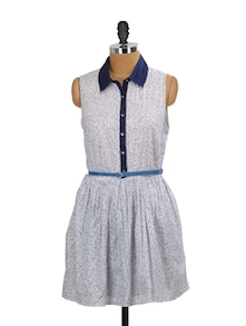 Polka Play Summer Dress - Mishka