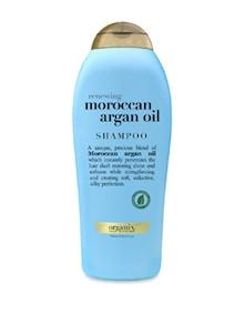 Moroccan Argan Oil Shampoo 25.4 Oz Salon Size - Organix