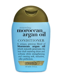 Moroccan Argan Oil Conditioner 60 Ml - Organix