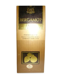 Bergamot Extra Hair Tonic Gold 200ml - Bergamot