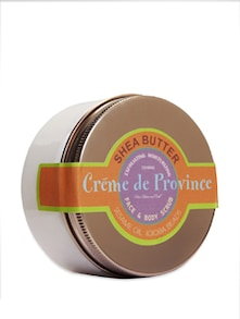 Crème De Province - Face And Body Scrub - NYASSA