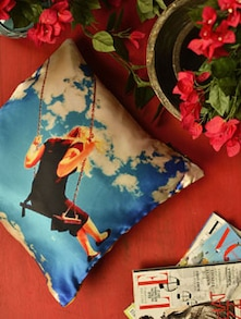 Swing Love Cushion Cover - Yolo By Spread