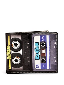 Cassette Style Bollywood Wallet - Mad(e) In India