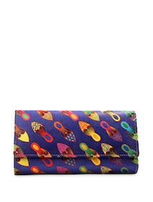 Mojari Special Women's Clutch - Mad(e) In India