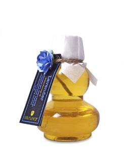 Lavender Aroma Massage Oil - SOULFLOWER