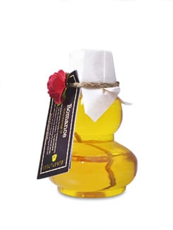 Romance Aroma Massage Oil - SOULFLOWER