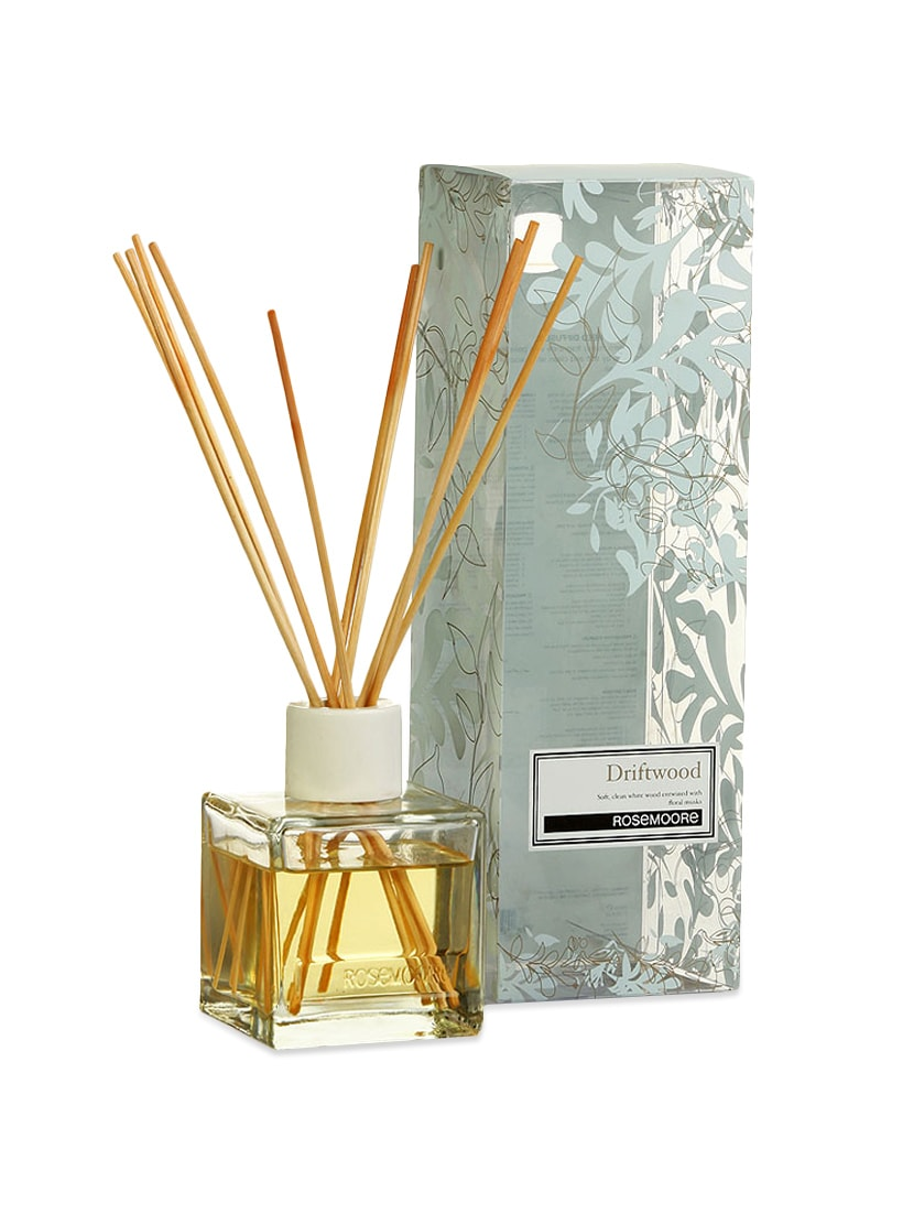 Drifted Scented Reed Diffuser - Rosemoore