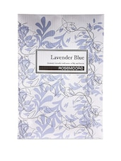 Lavender Blue Scented Paper Sachets - Rosemoore