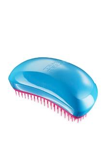 Salon Elite Detangling Brush In Blue & Pink - Tangle Teezer
