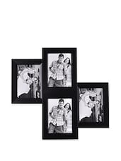 Assorted Black Photo Frame - BLACKSMITH
