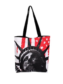 Exclusive Be For Bag Collection Statue Of Liberty Classic Tote - Be... For Bag
