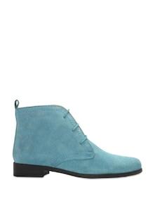 Sky Blue Boots - La Briza