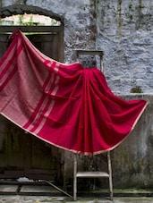 Beautiful Resham Silk Saree - Cotton Koleksi
