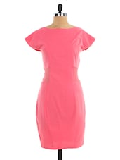 Pretty Woman Midi Dress - Miss Chase