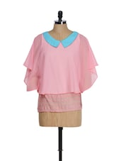 Pretty In Pink Top - QUEST