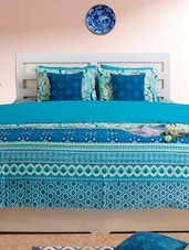 Printed Cotton Comforters (set Of Single And Double) - HOUSE THIS