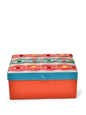 Multifunctional Jewellery Box - Blissdrizzle