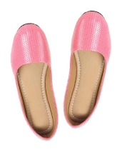 Stunning Pink Pumps - Stylistry
