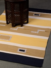Multi-colored Carpet Mat - Dorahomes - 906158