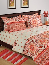 Archives Printed Double Comforter - HOUSE THIS