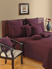 Blossom Bedcover And Pillow Cover Set - HOUSE THIS