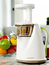Hurom HU-100 Slow Juicer Screw/Auger Best Deals With Price Comparison Online Shopping Price ...