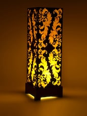 Exotica Table Reverse Table Lamp - Shady Ideas