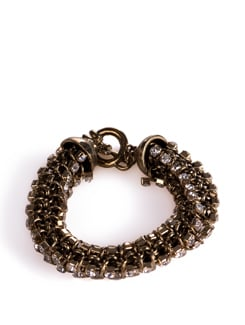 Antique Gold Bracelet - Tribal Zone