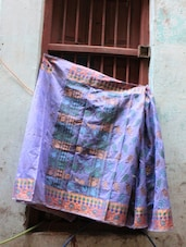 Blue And Teal Banarasi Saree - BANARASI STYLE